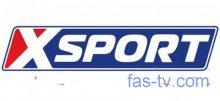 Телеканал Xsport  с 1 января 2015 приостанавливает свое телевизионное вещание.