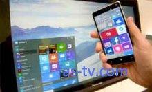Windows 10 принудительно обновляется с 7 и 8 версий .