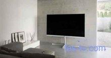 Новый модельный ряд телевизоров Loewe