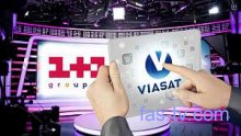 1+1 Media покупает Viasat