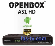 Openbox® AS1 HD