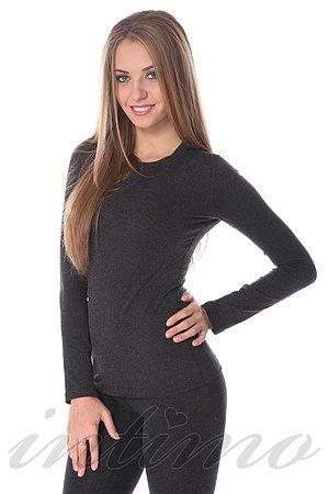 Согрей себя сам: женское терморегулирующее белье для зимы