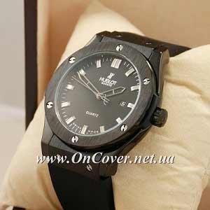 Часы Хублот – бренд, который много лет является лидером продажи