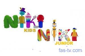 NIKI kids и NIKI junior начнут полноценное вещание c 15 ноября.
