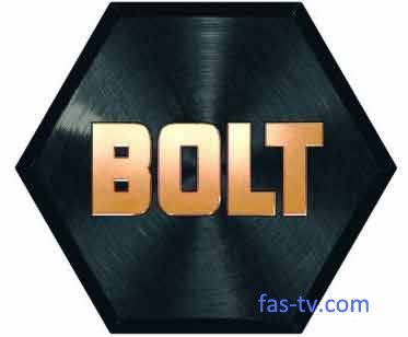 Телеканал Болт закодируют системой условного доступа Verimatrix.